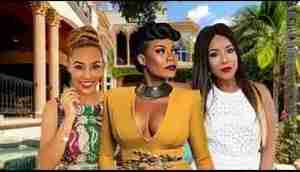Video: Bad Girls Clique 2 - Ghana Movies|African